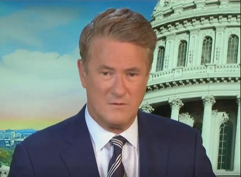 'Morning Joe' Slams Paul Ryan for Not Standing Up to Donald Trump: 'He Folded, He Caved'