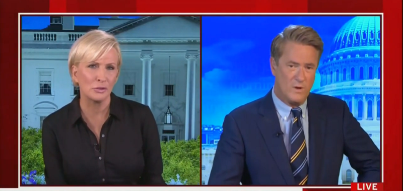 Joe Scarborough: What If Barack Obama Had Called Himself King Of Israel And Second Coming Of God?