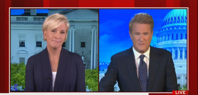 Mika Brzezinski: If Trump Loses In 2020, He's Headed To 'A Bad Place In His Life' Legally