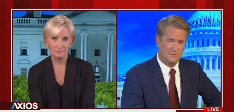 'Morning Joe': Trump Has An Itchy Finger – He Just Wants To Use Nukes