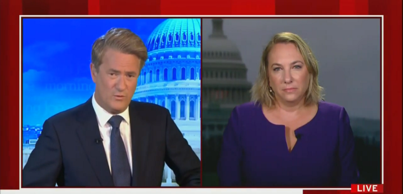 'Morning Joe': The G7 Is Now The G6 As Trump Is 'Leading From An Empty Chair'