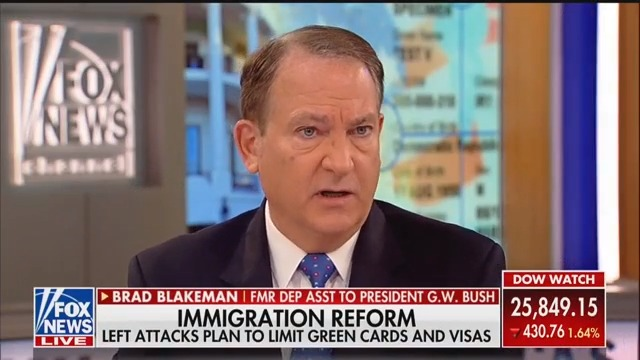 Fox News Guest: There's an 'Invasion' on Our Border, Dems Are Weaponizing That Word