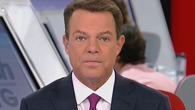 Shep Smith Fact-Checks Trump: 'Not True' That G7 Removed Russia Because Putin 'Outsmarted' Obama