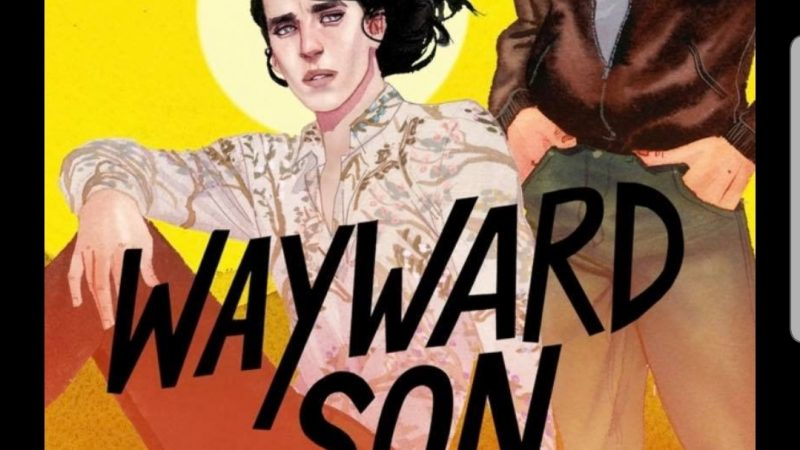 Rainbow Rowell's New YA Novel Pits Gay Harry Potter Against the Alt-Right