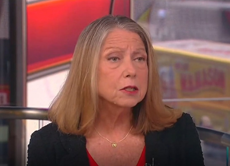 Former New York Times Executive Editor Explains Journalism to Fox News' Harris Faulkner