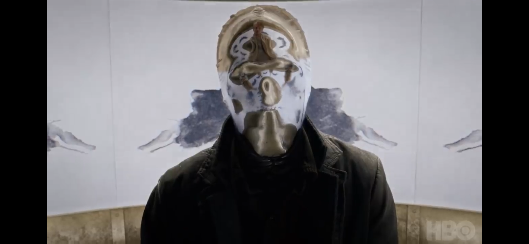 We Watch 'Watchmen': Season One, Episode One Recap
