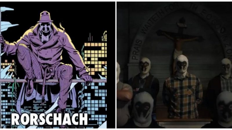 HBO's Upcoming 'Watchmen' Has a Chance to Disavow Fascism. Will It?