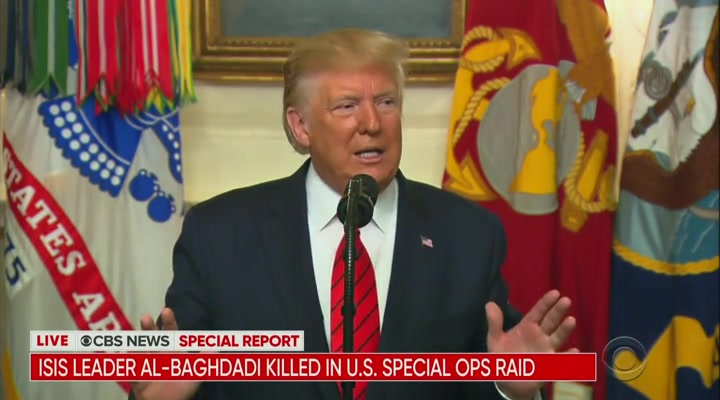 Trump Repeats Misleading Claim that He Warned Nation About Osama Bin Laden