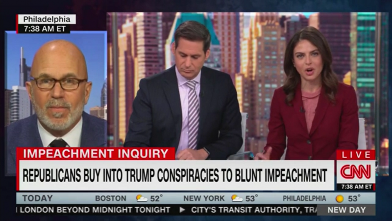 CNN's Bianna Golodryga: John Kennedy's Embrace of Ukraine Conspiracy Theory Is 'Another Victory for Vladimir Putin'