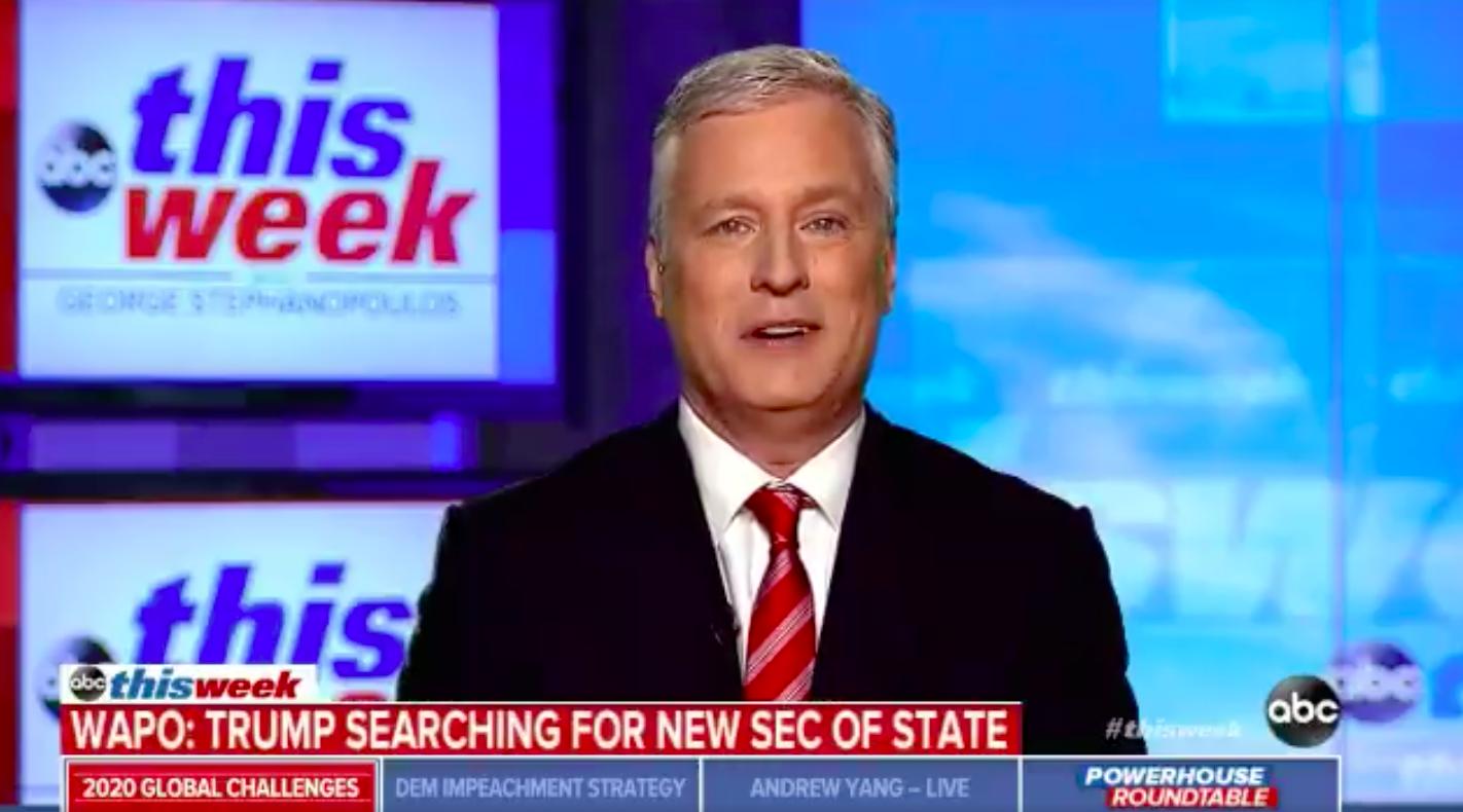 Pompeo Not Running for Kansas Senate Seat, National Security Advisor Says