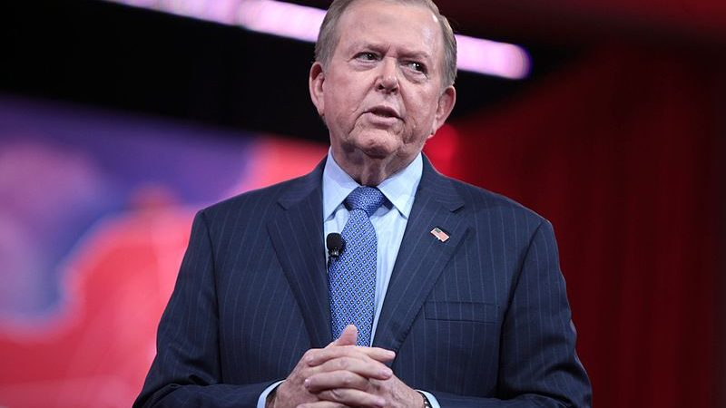 Producer for Fox's Lou Dobbs Cited Maria Bartiromo's 'Lower Ratings' While Competing for Trump Admin Interview