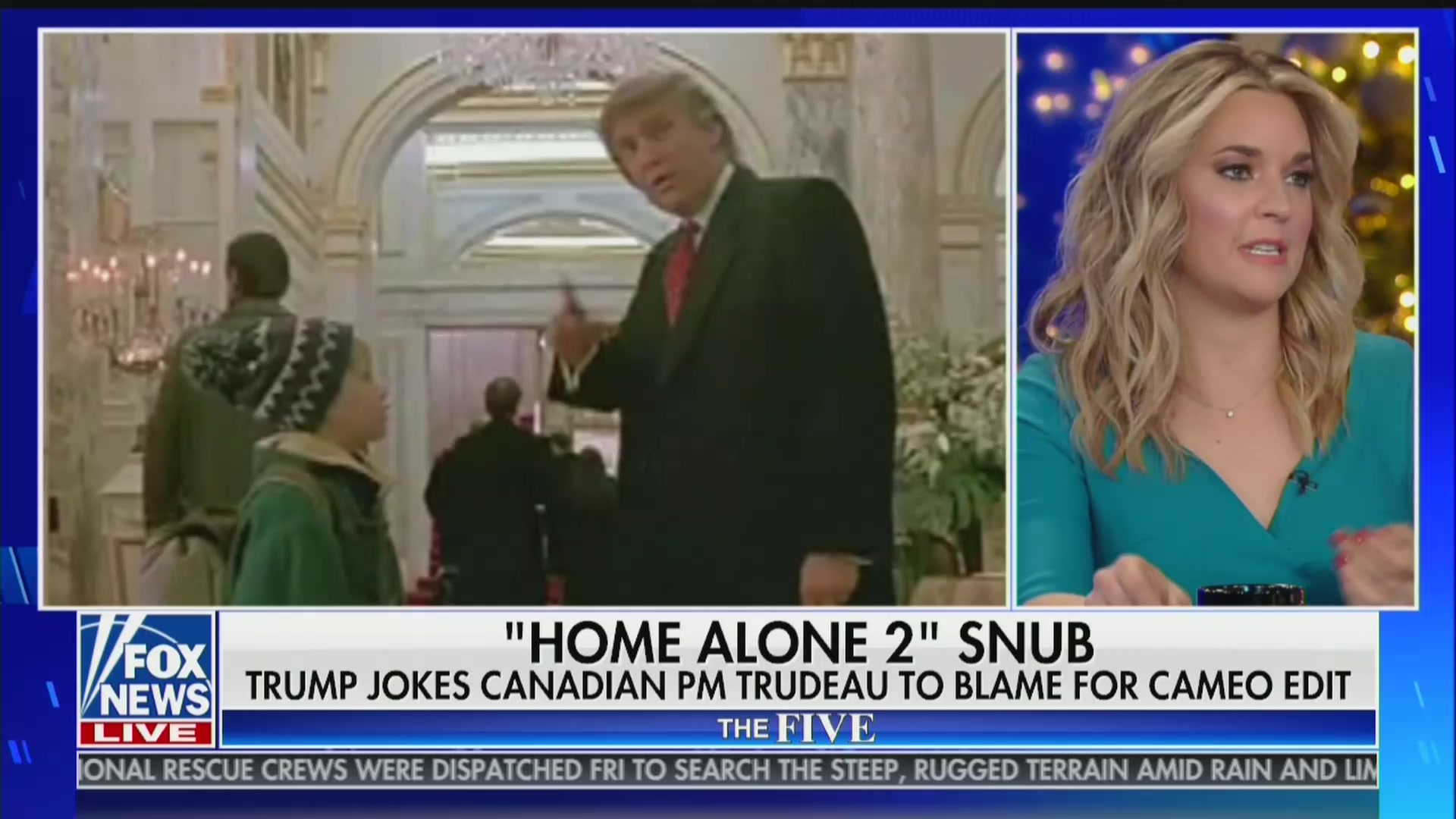Fox's Katie Pavlich Issues Correction: 'I Apologize' for Calling 'Home Alone' Edit 'Censorship'