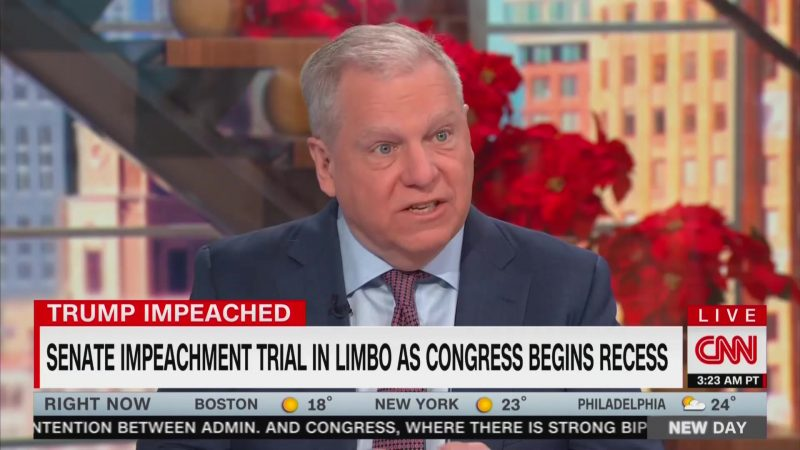 Pelosi Has 'Driven a Wedge Between McConnell and Trump,' Ex-WH Press Secretary Says