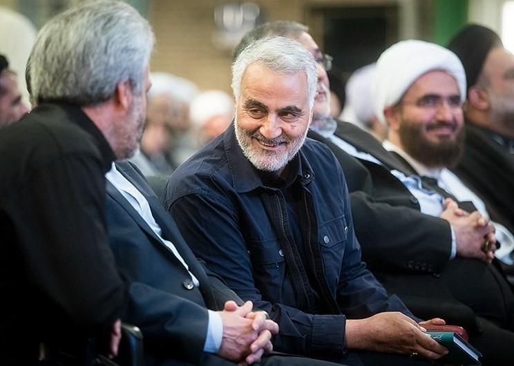 35 Iranians Die in Stampede at Qassem Soleimani's Funeral