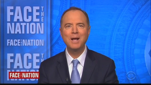 Adam Schiff: Republicans Calling Trump's Actions 'Merely Inappropriate' Isn't Nearly Good Enough