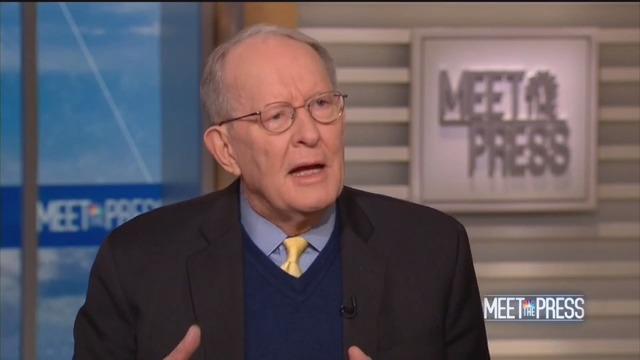 Sen. Lamar Alexander: It's a 'Mistake' for Trump to Peddle Russian Propaganda