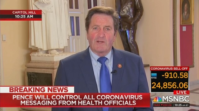 Dem Congressman Threatens to Beat Up Don Jr. for Saying Democrats Are Cheering for Coronavirus: He 'Better Not Get Close to Me'