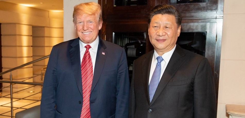 Chinese State Media: Trump's Threat to Cut off Relations 'Seems Insane'