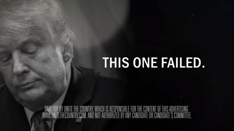 Watch: Pro-Biden Super PAC's Powerful New Ad Blasts Trump's Coronavirus Response