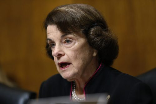 Three More Senators Sold Stock Following Classified Coronavirus Briefing – Including Democrat Dianne Feinstein