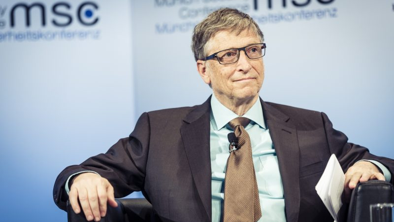 Bill Gates Slams Trump's WHO Cuts: 'As Dangerous As It Sounds'