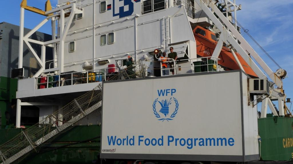 UN Warns of 'Famine of Biblical Proportions' Because of Covid-19