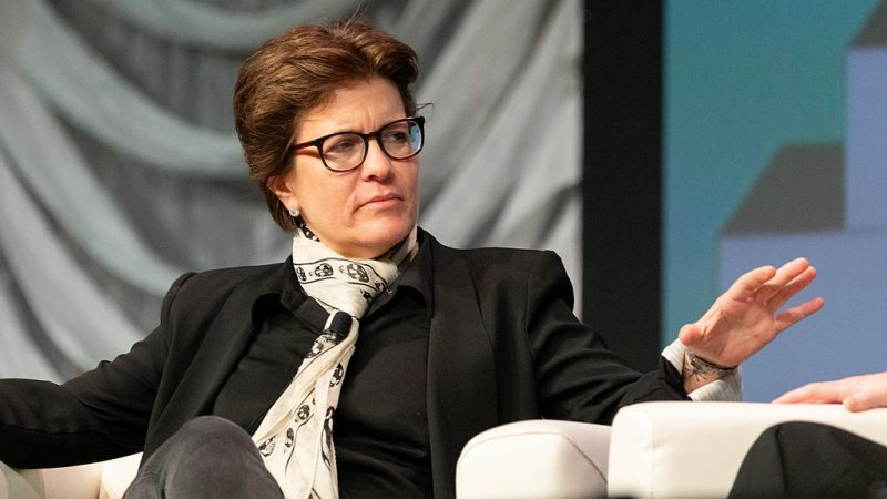 Kara Swisher Blames Fox News for Her Mother's Lack of Concern About Coronavirus