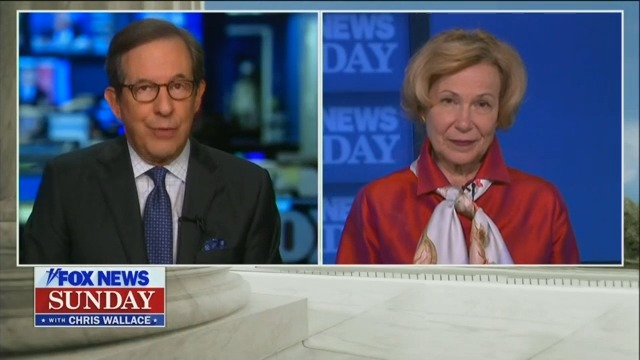 Chris Wallace Confronts Dr. Birx on Whether White House Underestimated Virus: Did We 'Reopen Too Soon?'