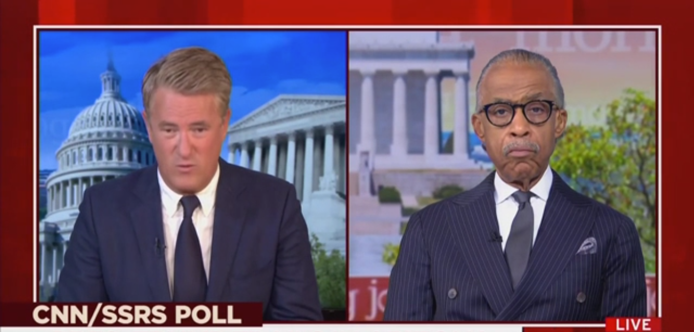 Joe Scarborough Suggests Tom Cotton Is Appealing to White Supremacists