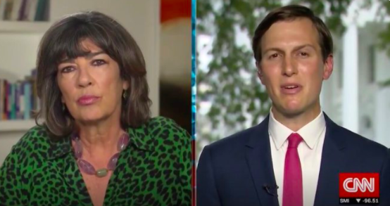 Jared Kushner Falsely Claims Mail-In Ballot System Is 'Rife With Abuse and Fraud'