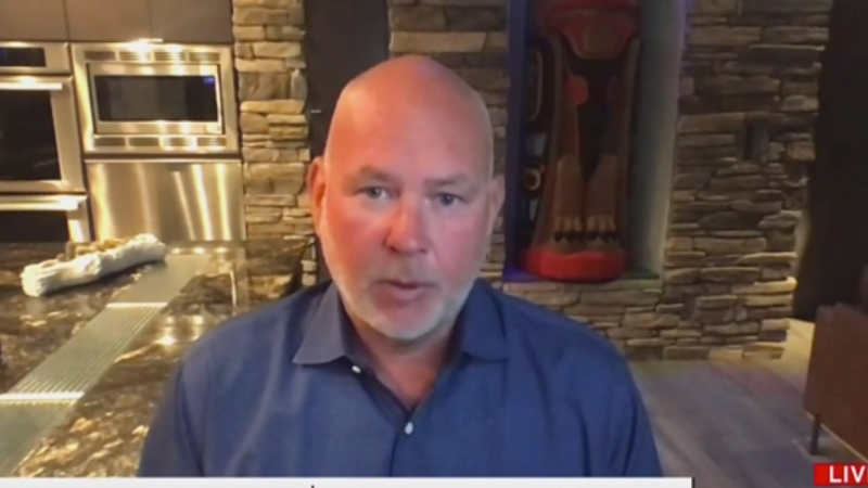 Steve Schmidt: The Trump Campaign 'Colluded. Period. End of Discussion'