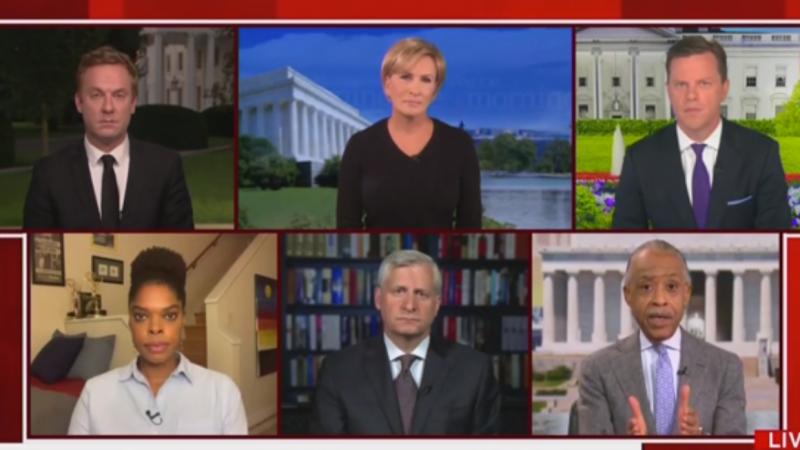 'Morning Joe' Praises Obama's Speech: 'It Will Make a Difference'
