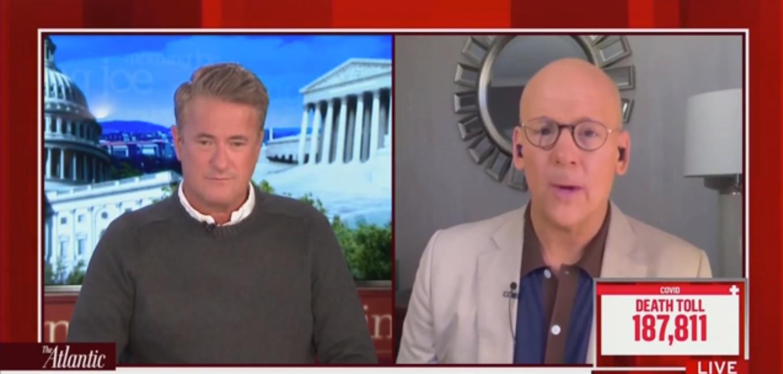 MSNBC'S John Heilemann: 'Great Danger for Trump' of Former Generals Speaking Out Against Him