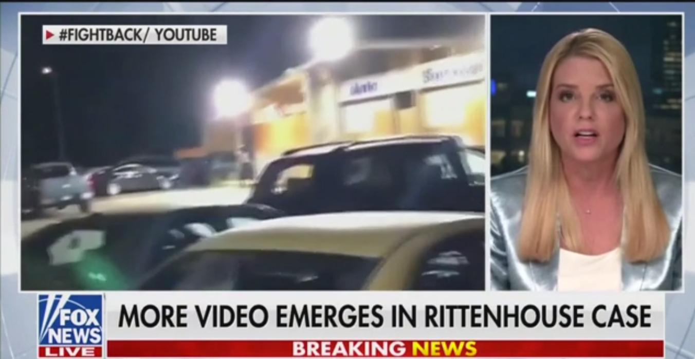 Fox News Calls Kenosha Shooter 'Little Boy' Protecting 'His State'