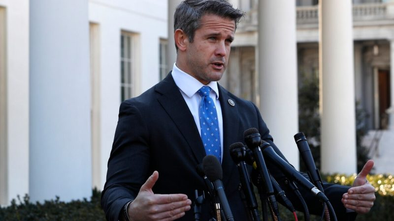 GOP Rep. Says Trump, 'Congressional Grifters' Looking to Overhaul Electoral College Is 'Sad,' an 'Utter Scam'
