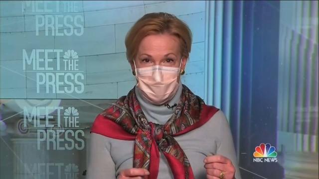 Trump Undermining Coronavirus Response Through 'Myths,' Dr. Birx Says