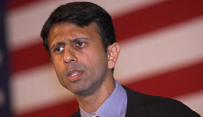 Bobby Jindal's Campaign Team Tells Twitter To #AskBobby, Totally Wish They Could Take It Back