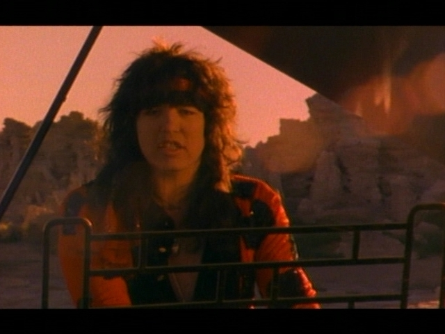 Contemptor's Late-Night Crappy '80s Hair Metal Video: Don't Know What You Got (Till Its Gone) By Cinderella