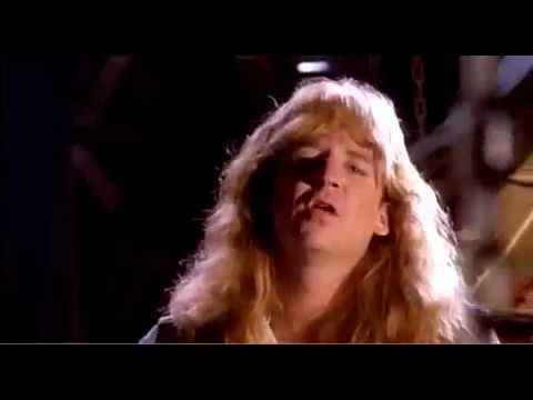 Contemptor's Late-Night Crappy '80s Hair Metal Video: Save Your Love By Great White