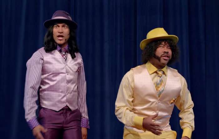 An Important Message From Key & Peele