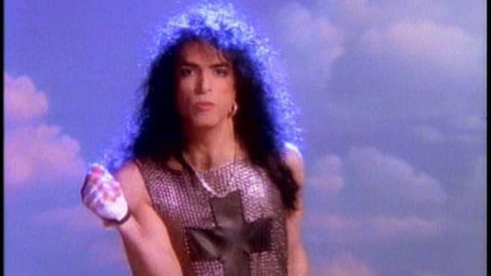 Contemptor's Late-Night Crappy '80s Hair Metal Video: Let's Put The X In Sex By Kiss