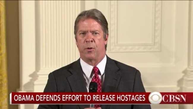 CBS's Major Garrett Admits That He Was Showboating During White House Press Conference