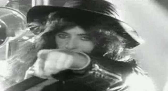 Contemptor's Late-Night Crappy '80s Hair Metal Video: I Wanna Be With You By Pretty Boy Floyd