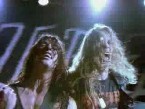 Contemptor's Late-Night Crappy '80s Hair Metal Video: Stranger Than Paradise By Sleeze Beez