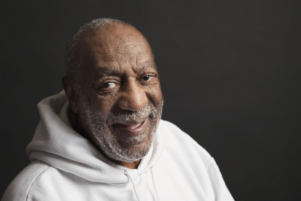 "WTF? New York Post Writer Defends Bill Cosby, Says He Just Performed ""High-Pressure Seductions"""