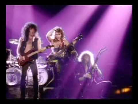Contemptor's Late-Night Crappy '80s Hair Metal Video: Seventeen By Winger