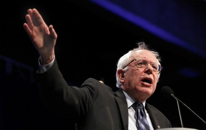 FDR '16: Bernie Sanders Is The Soul Of The Democratic Party
