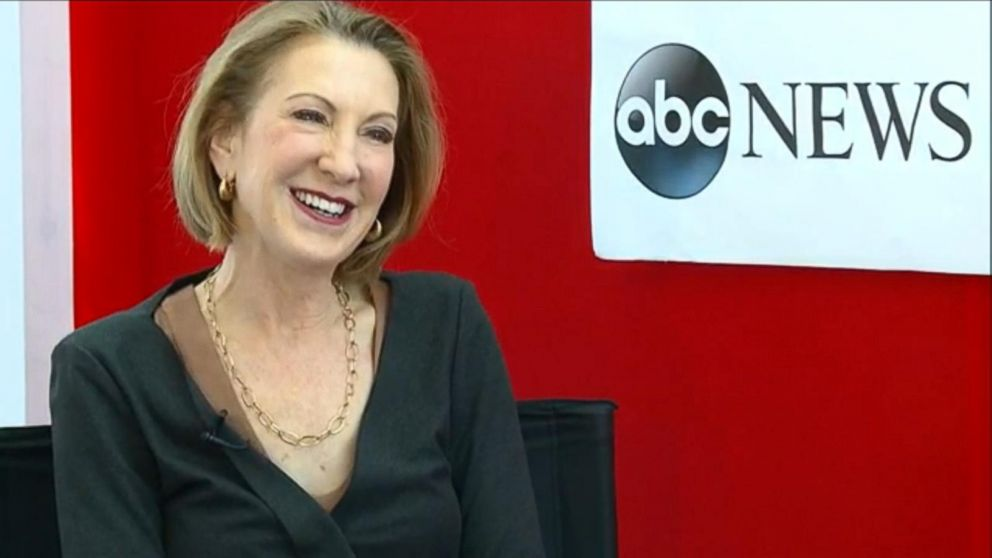 Carly Fiorina: The Corporate Media's Faux Feminist Alternative To Hillary