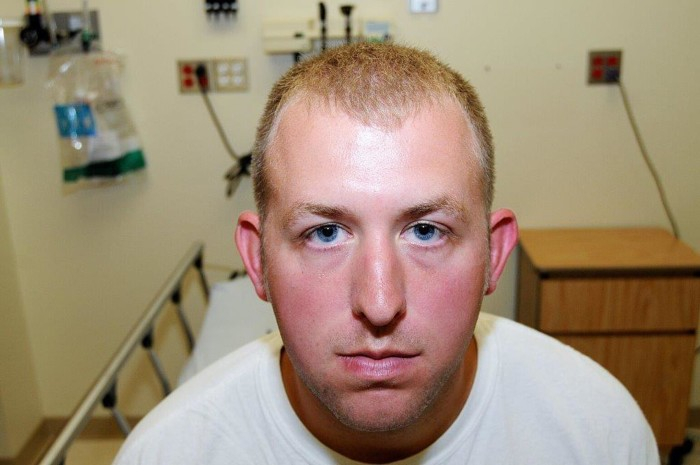 'New Yorker' Facing Fierce Criticism For Its Sympathetic Portrayal Of Darren Wilson