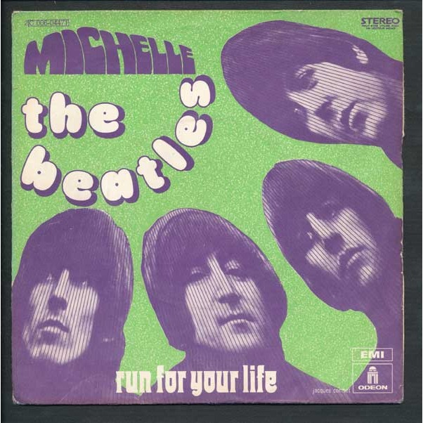 """I'd Rather See You Dead, Little Girl"": 'Run For Your Life' Is The Scariest Beatles Song Ever!"